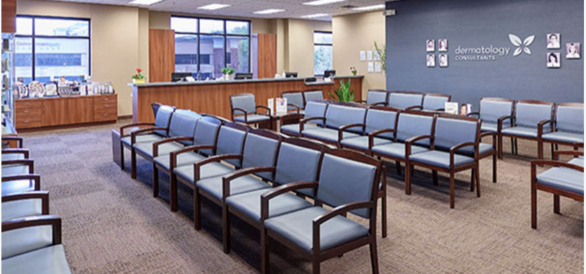 Dermatology Consultants of Woodbury Partner with Sever Construction on Clinic Renovation