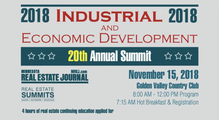 Matt Sever to Speak on the MREJ Industrial Summit Panel