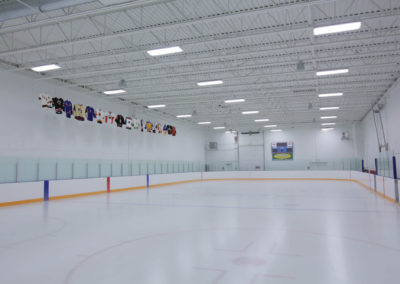 3 on 3 Hockey & Training Center
