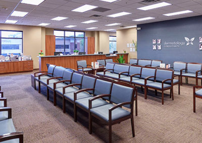 Dermatology Consultants Woodbury Clinic