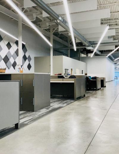 Livio-Workspace
