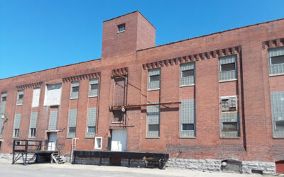 Everest Studios Open for Lease in the Historic Hamm's Brewery