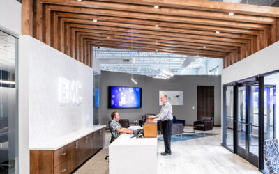 SCC Projects Nominated for IIDA Northland FAB Awards
