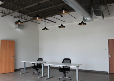 Asyril team office located at Edina Commerce Center