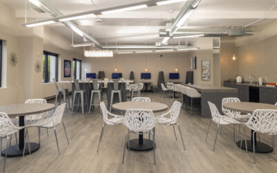 OffiCenters Adds 10,000 Square Feet of Co-Working Space in Edina