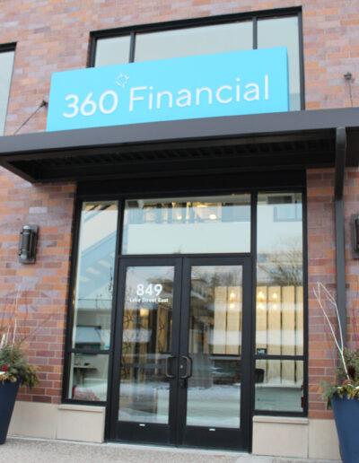 360 Financial
