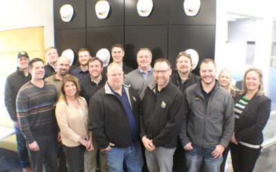 Sever Construction: Celebrating 10 Years in Business