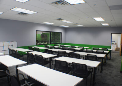 SERVPRO Training Room