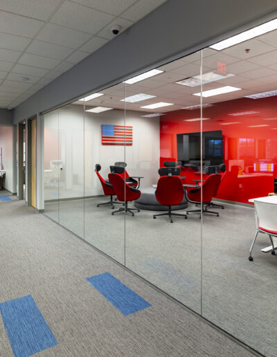 HERO large conference room