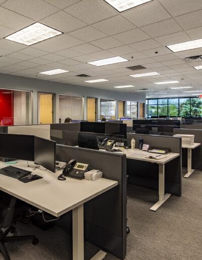 HERO-open office