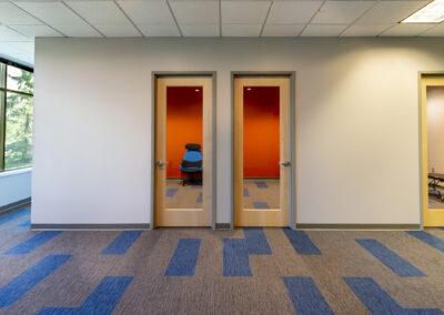 HERO private training room 01