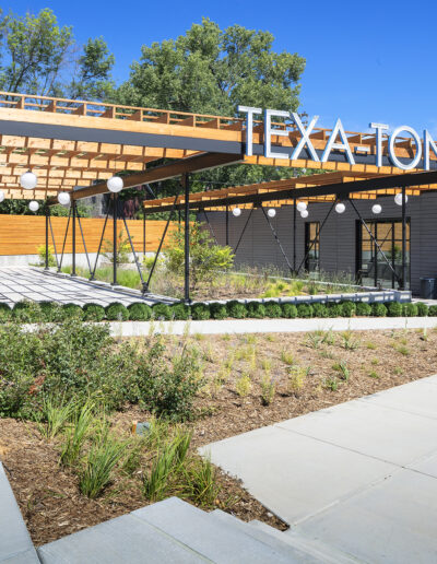 Renovation, Texa Tonka Shopping Center | St. Louis Park, MN | AWH Architects