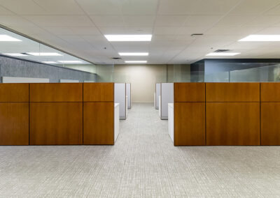 Frandsen Financial Office Expansion in Arden Hills, MN