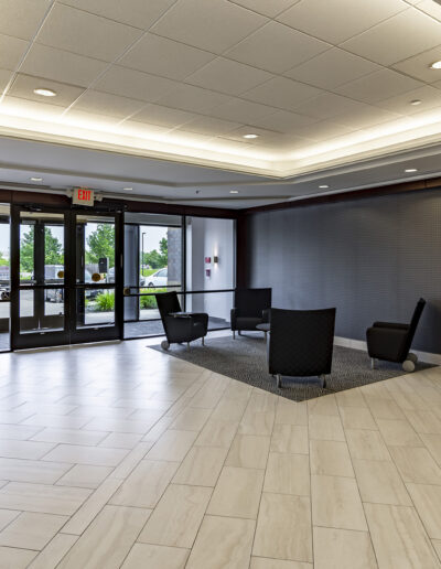 Northwestern Mutual: Phase II Office Remodel