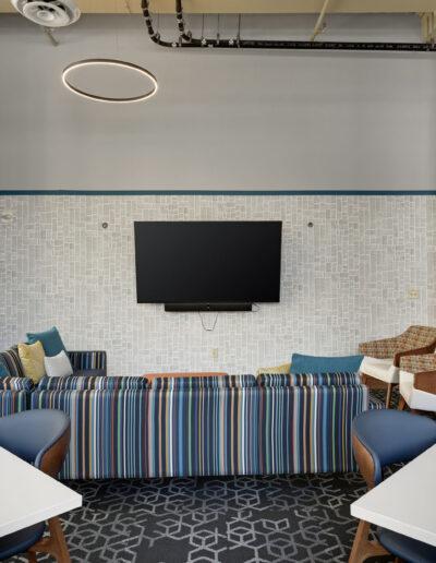 Bigos | Lowertown Lofts Apartments