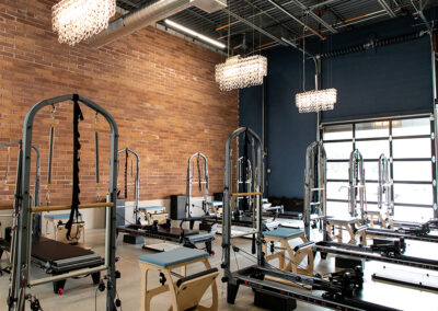 Pilates MN located in Plymouth, MN